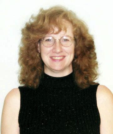 Cindy Hesprich : Community News