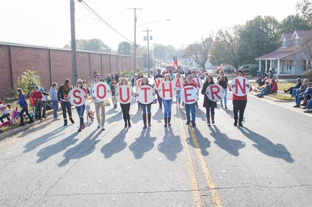 Southern Rowan Christmas parade canceled   Salisbury Post