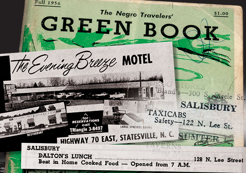 Travel during Jim Crow era: 'Green Book' did not overlook