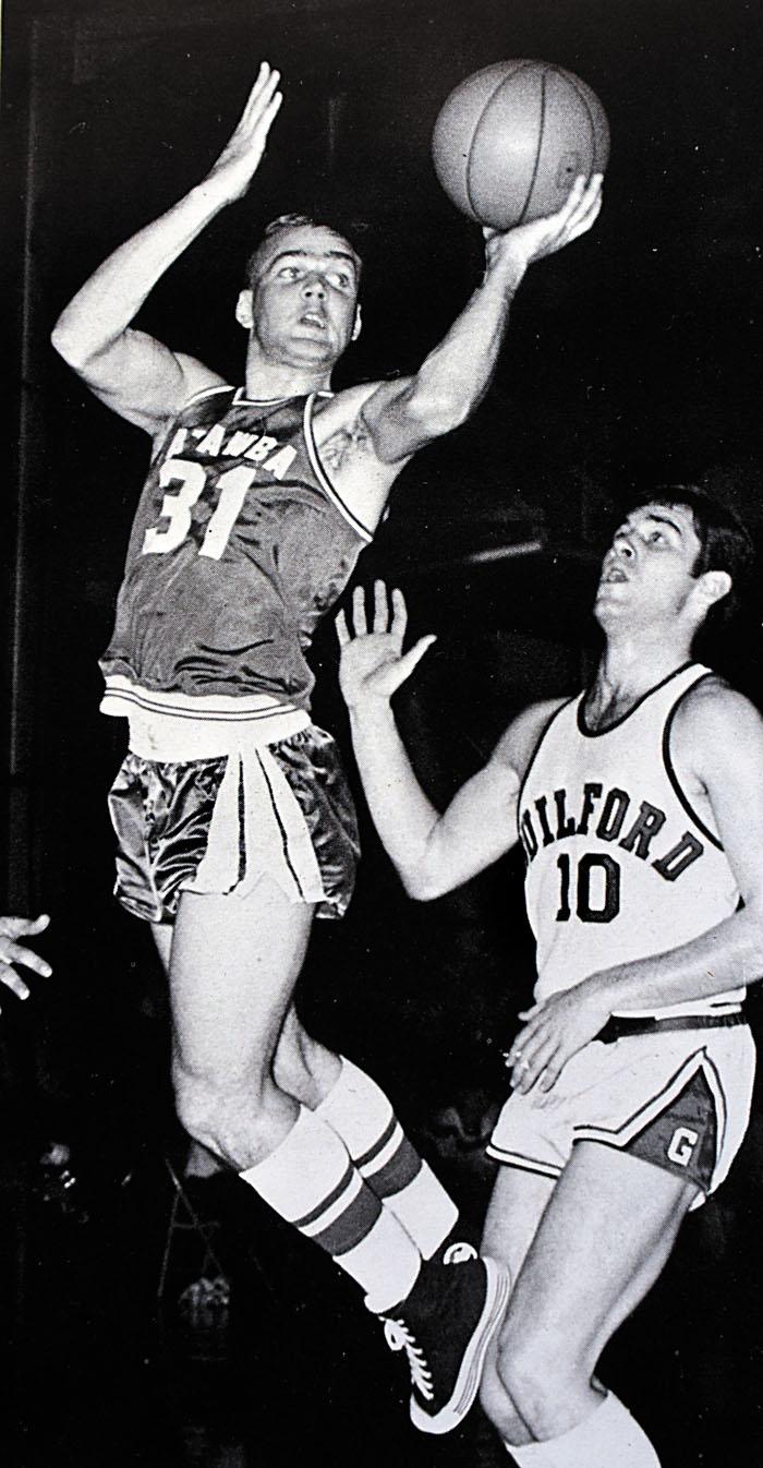 60s basketball shorts