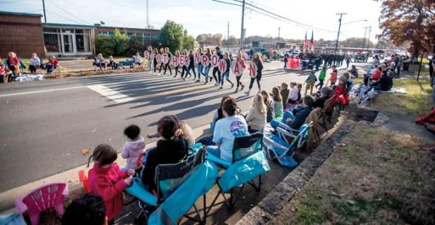 Salisbury Nc 2020 Christmas Parade Photos: Southern Rowan Christmas Parade brings holiday season