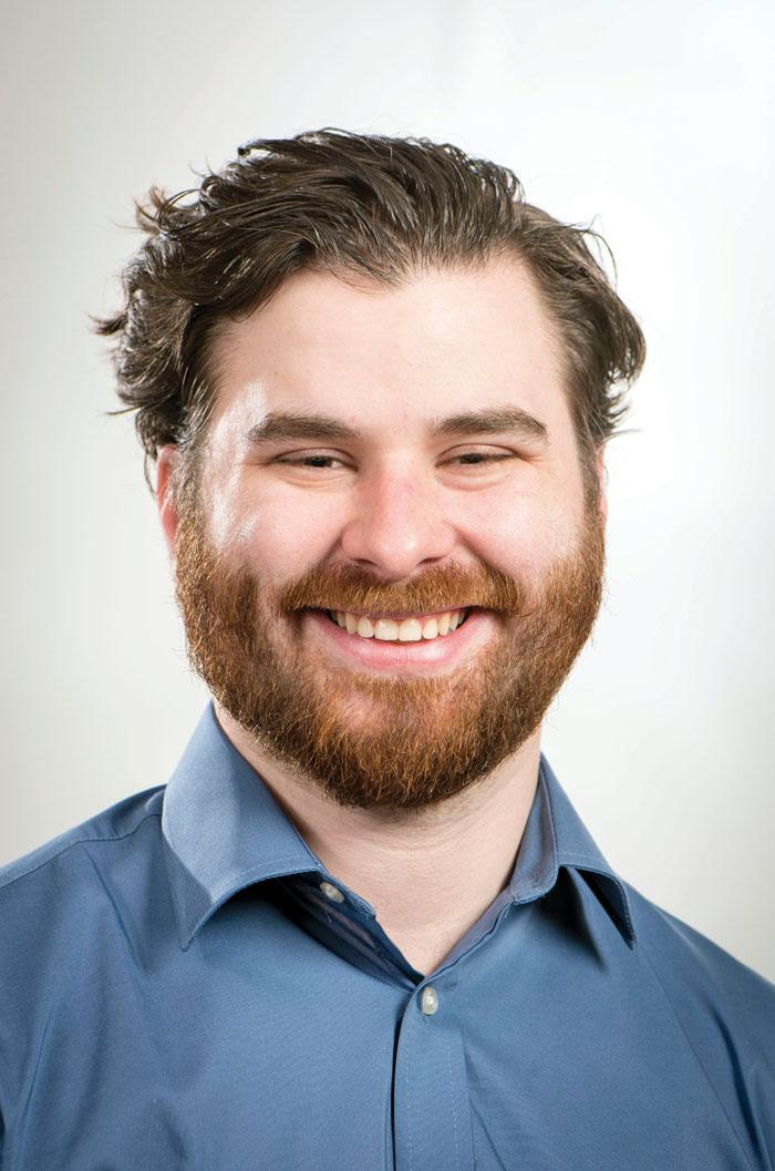 Carl Blankenship : Education reporter