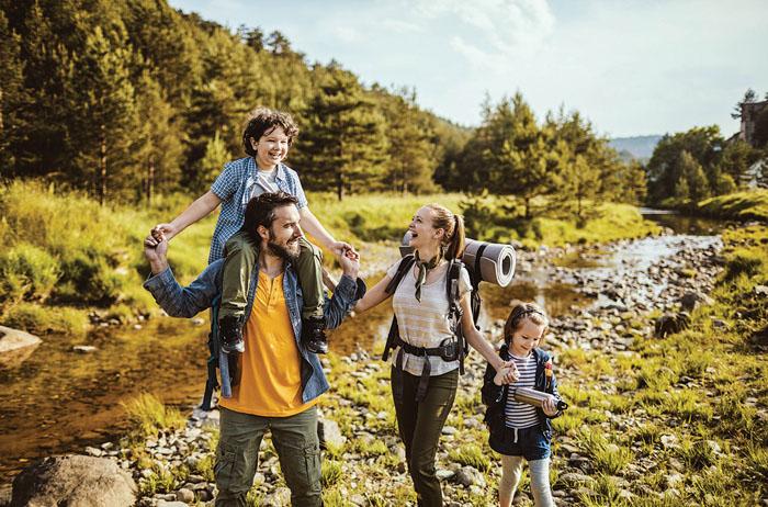 Home Improvement: Family-friendly outdoor activities - Salisbury Post    Salisbury Post