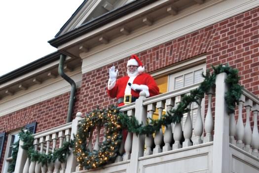 Salisbury Nc 2021 Christmas Parade Tis The Season Spectacular Christmas Parade Provides Entertainment Holiday Spirit Salisbury Post Salisbury Post